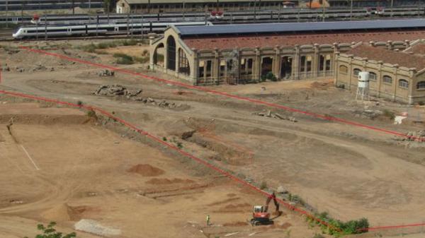 Imagen 2 excavación suelos contaminados